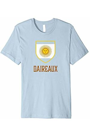 Ann Arbor Daireaux