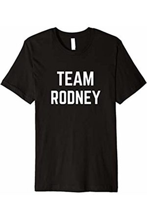 Ann Arbor TEAM Rodney | Friend
