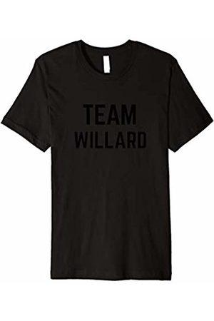 Ann Arbor TEAM Willard | Friend