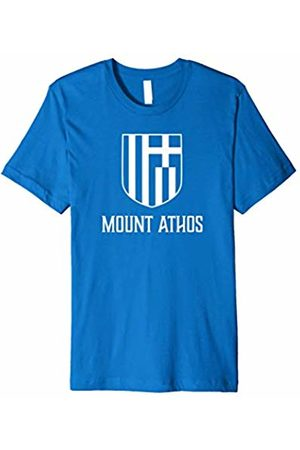 Ann Arbor Mount Athos, Greece - Greek Pride