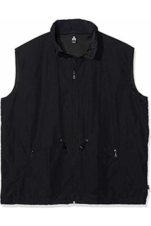 Trigema Men's Jacket Schwarz (schwarz 008) X-Large