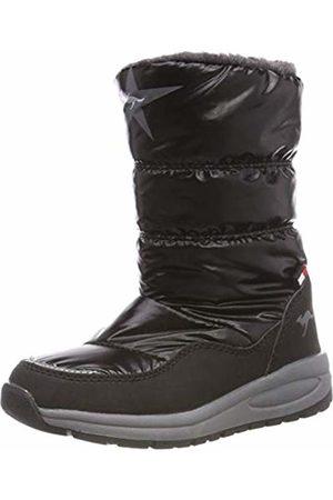 KangaROOS Unisex Kids' K-Confi RTX Snow Boots (Jet 5001)