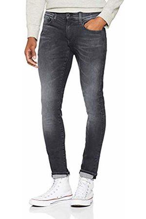 G-Star Men's 3301 Sec Skinny Jeans
