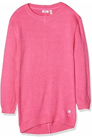 NOP Girl's G Dress Knit ls Winsted (Bright C094)