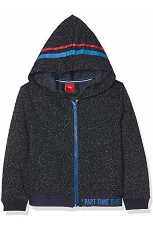 s.Oliver Boys' 63.809.43.3037 Track Jacket