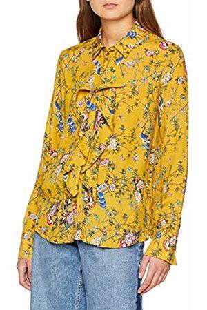 Rich & Royal Women's Printed Blouse