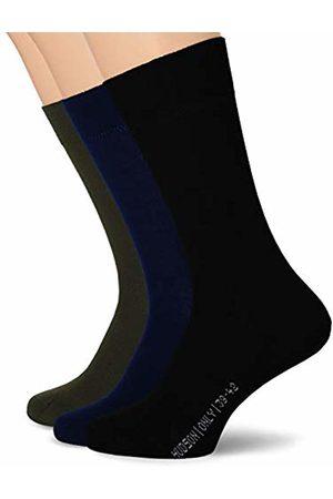 Hudson Men's Classic 3Pack Socks