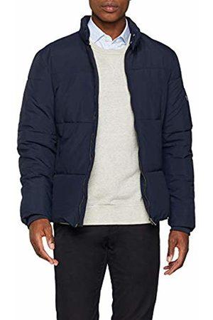 Selected Homme Men's Slhflint Jacket W, Dark Sapphire
