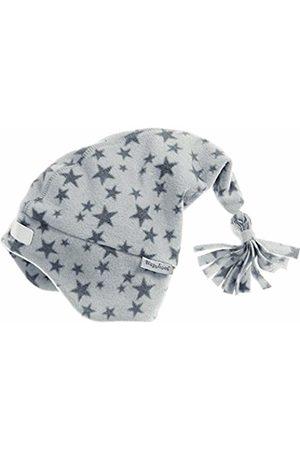 Playshoes Baby Girls' Fleece-zipfelmütze Sterne Hat