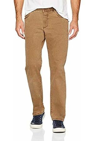 Brax Men's Pep 59-6447 Tapered Fit Jeans