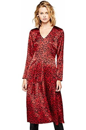 FIND Animal Print Dress Party
