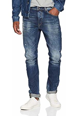 Garcia Men's 660/34 Tapered Fit Jeans