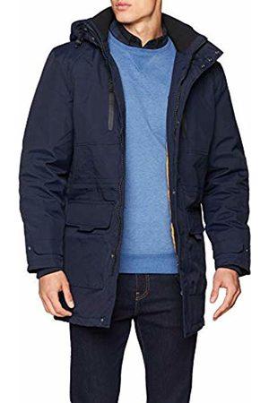 Springfield Men's Parka Plumas Sealed Zips Jacket