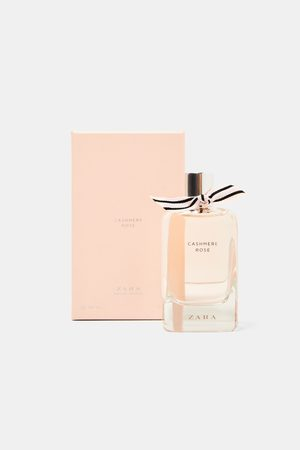 Zara Women Fragrances - Cashmere rose 100 ml