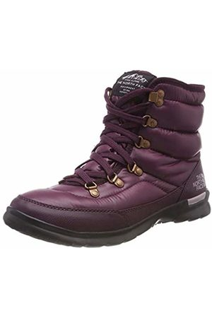 The North Face Women's Thermoball Lace II Snow Boots