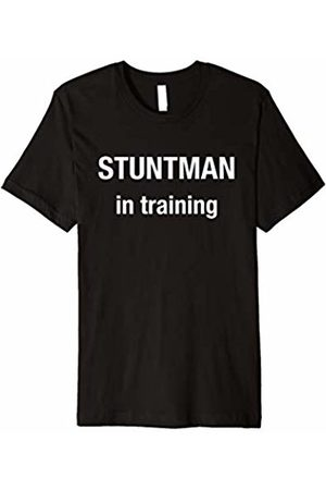 In Training Tee Collection Stuntman in Training