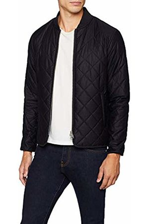 Makia Men's Quilted Jacket