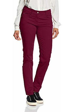 Atelier Gardeur Women's ZURI Slim Trousers