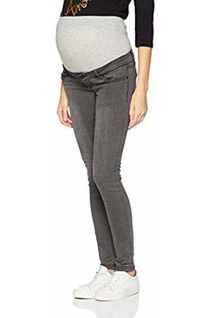 Mama Licious Women's Mllola Slim Jeans A. Noos Trouser Denim