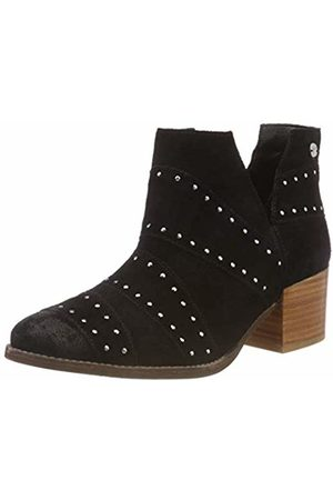 Roxy Women's Lexie Ankle Boots ( Blk)
