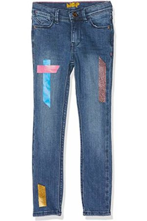 NOP Girl's G Jeans Skinny Winnetka