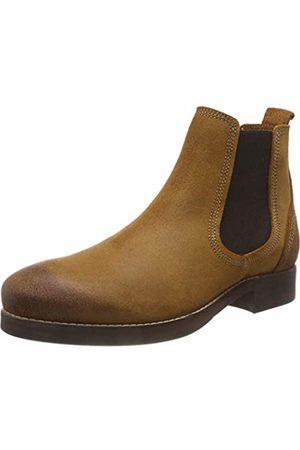 Sneaky Steve Men's Ribald Chelsea Boots
