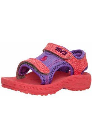 Teva Psyclone 3 Sandals Unisex-Child ( 956) Size: 22.5