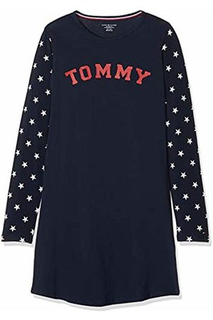 Tommy Hilfiger Girl's Ls Dress Stars Nightie