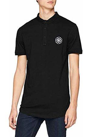 Scar Tissue Men's Core Polo Shirt ( BLK)