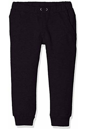 Steiff Boy's Jogginghose Trousers (Marine|