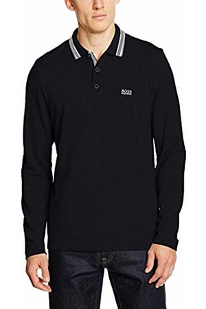 HUGO BOSS Athleisure Men's Plisy Polo Shirt ( 003)