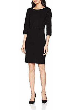 Ichi Women's Kate Slim Dr Dress ( 10001.0) (Manufacturer Size: Medium Herstellergr M)