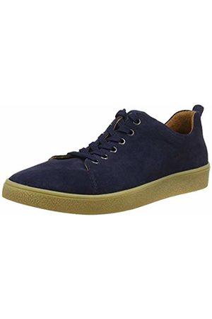 Richter Kinderschuhe Richter Kids Shoes Girls Rimmel Sneaker (Atlantic 7200)