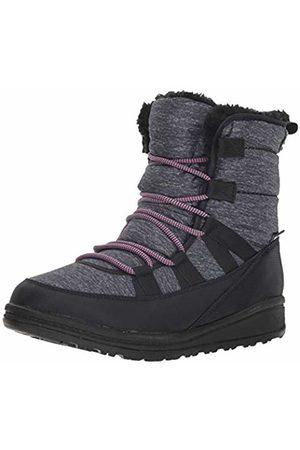 Kamik Women's Vulpexlo Snow Boots ( -Noir Blk)