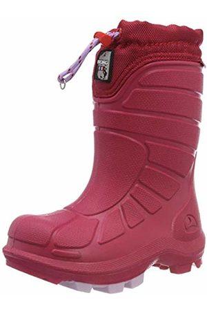 Viking Unisex Kids' Extreme Snow Boots (Cerise/ 1909)