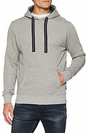 HRM Men's Unisex Sweat Sports Hoodie