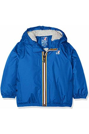 K-Way Baby Le VRAI 3.0 Claudine Orsetto Raincoat ( Royal 618)