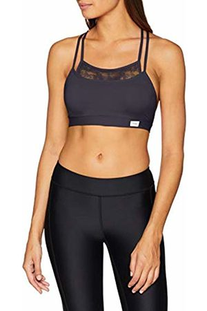Sloggi Women Move Flex P Sports Bra (Mauve 6691)