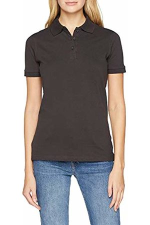 HRM Women's Heavy Stretch W Polo Shirt