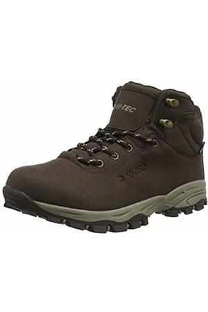 Hi-Tec Romper Waterproof Junior, Unisex Kids' High Rise Hiking Boots