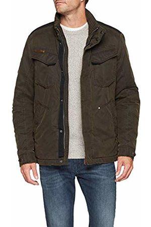 Camel Active Men's 420160/8-77 Jacket