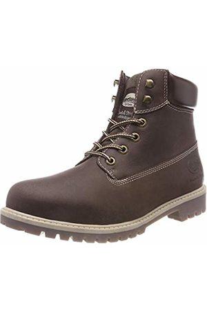Dockers Men's 43st101 Combat Boots
