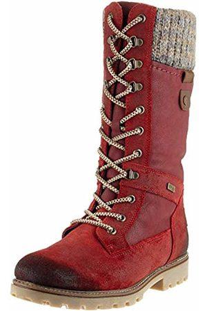 Remonte Women''s D7477 Snow Boots