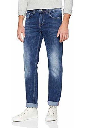 s.Oliver Men's 20.809.71.4451 Straight Jeans ( Denim Stretch 55z4)