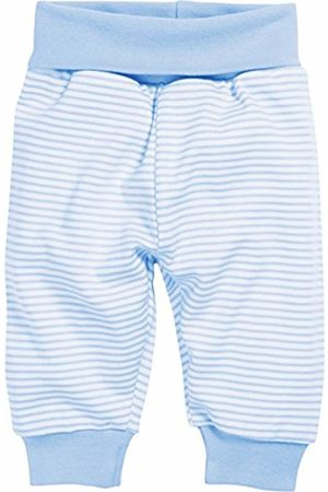 Playshoes Baby Cotton Striped Tracksuit Bottoms Trousers ( / )