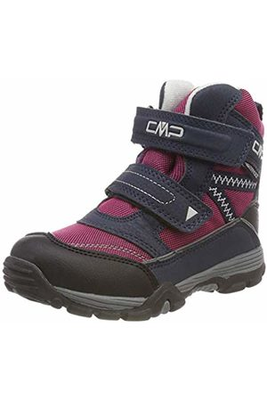 CMP Unisex Kids' Pyry Boating Shoes