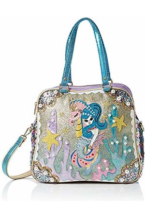 Irregular Choice Womens Barnacle Betty Bag Top-Handle Bag ( / )
