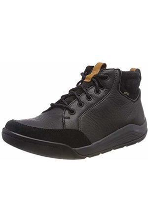 Clarks Men's Ashcombemidgtx Chelsea Boots ( Leather)