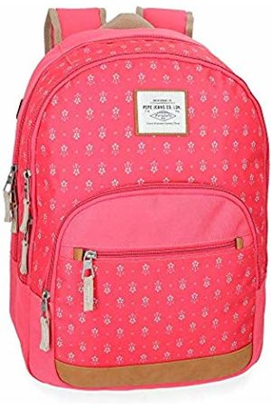 9d610e97e8 Pepe Jeans Carola School Backpack