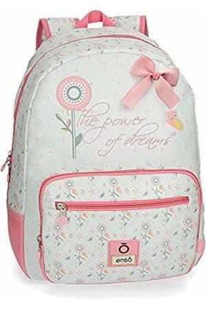 Enso 91223B1 Owls School Backpack 44 cm, 21.12 litres